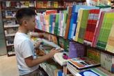 """Bộ sách lớp 1 hơn 800.000 đồng: Bộ giáo dục """"mách nước"""" phụ huynh chỉ phải mua 8 môn học chính"""