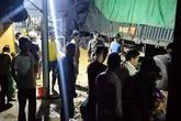 Sơn La: Xe đầu kéo lao vào nhà dân khiến 2 vợ chồng đang ngủ tử vong