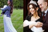 Lời đe dọa của Hoa khôi 9X về cuộc hôn nhân chớp nhoáng với cựu Quốc vương nhiều tuổi