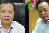 Xem xét, thi hành kỷ luật lãnh đạo Sở GD&ĐT tỉnh Hòa Bình và Hà Giang
