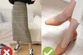 5 kiểu trang phục các sếp nữ không bao giờ mặc đi làm, bạn cần nhận diện ngay để chuyên nghiệp hóa style