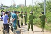 Cô gái trẻ bị tài xế xe ôm công nghệ dùng dao khống chế cướp gần 35 triệu đồng ở Sài Gòn