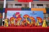 Những màn biểu diễn đặc sắc của các em học sinh Thủ đô trong ngày khai giảng năm học 2019