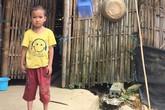 Mồ côi bố, nhà quá nghèo, bé trai mắc bệnh tim sống lay lắt vì không có tiền điều trị