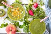 Suy dinh dưỡng vì tẩm bổ cho trẻ nhiều chất xơ chống táo bón