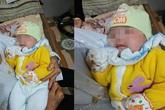 Nhiều gia đình làm đơn xin nhận nuôi bé gái xinh xắn bị bỏ rơi bên đường