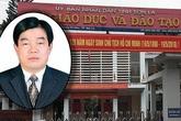 """Giám đốc Sở GD&ĐT Sơn La """"cáo bệnh"""", chưa làm việc với đoàn kiểm tra Trung ương"""