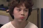 Diễn viên trẻ Bảo Hân nói gì về những cảnh 'động tay động chân' trong 'Về nhà đi con'