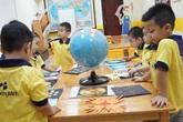 Hà Nội có thêm trung tâm giáo dục phát triển kỹ năng cho trẻ