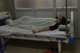 Tình tiết mới vụ bé gái 14 tuổi ở Hà Nội bị lột đồ giữa phố, đánh tổn thương não
