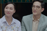 Diễn viên Hoàng Mai Anh chia sẻ về mối quan hệ với Chí Nhân từ phim ra ngoài đời