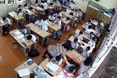 Bạo lực học đường, đạo đức nhà giáo khiến Bộ trưởng Phùng Xuân Nhạ bức xúc