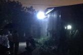 Hà Nội: Đi tập thể dục, một phụ nữ bị sát hại dã man