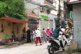 Hà Nội: Con trai sát hại bố dã man tại nhà riêng