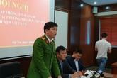 Họp báo chính thức thông tin vụ thầy giáo bị tố dâm ô hàng loạt bé gái tiểu học ở Bắc Giang