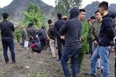 Xác định nguyên nhân người đàn ông tử vong trong đêm ở Quảng Ninh