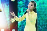 Quán quân The Voice Kid 2018 - cô bé hát dân ca Hà Quỳnh Như có gì đặc biệt?
