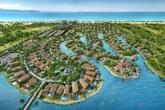 """Trình làng """"ngọc trời"""" Novabeach Cam Ranh - Novaland làm sôi động thị trường BĐS nghỉ dưỡng Cam Ranh"""