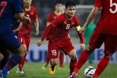 HLV Park Hang-seo có thêm một tuần chuẩn bị đấu Thái Lan