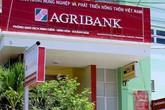 Kế toán phòng giao dịch Agribank giả chữ ký rút của khách gần 56 tỷ