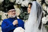 """Sau lời tuyên bố không thừa nhận con đẻ, người đẹp Nga gửi lời """"thách thức"""" cựu vương Malaysia"""