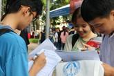 Đại học công bố điểm trúng tuyển bằng kết quả THPT quốc gia trước ngày 8/8 là vi phạm