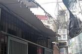 Một phụ nữ tử vong sau tiếng nổ lớn ở Hải Phòng