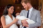 Hoàng tử Harry tuyên bố chỉ sinh hai con
