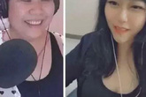 'Thánh nữ livestream' vô tình lộ diện là một phụ nữ 58 tuổi béo xấu