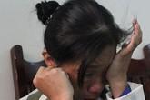 Nước mắt người đàn bà mang tội giết người vì ghen