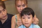 Loạt sao Việt thể hiện sự phẫn nộ trước hành động được cho là 'ngược đãi' trẻ mà chồng kém 10 tuổi của Thu Thuỷ gây ra cho bé Henry