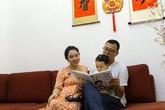 Cho thuê ngôi nhà ở Tây Hồ dược bố mẹ chồng tặng, Bảo Trâm Idol lại đi thuê nhà thế này để sống