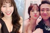 Vợ MC Trấn Thành khoe ảnh ngực đầy nóng bỏng 'đốt' mắt fan