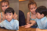 Giữa bão scandal bạo hành con, Thu Thủy bất ngờ bị một người bạn thân của chồng cũ tố 'dăt mũi' dư luận, lừa đối công chúng về cuộc hôn nhân trước đây