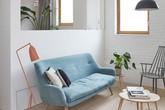 Ý tưởng thiết kế tiết kiệm không gian cho căn nhà nhỏ này khiến bao người ngưỡng mộ