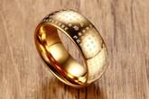 Thi thể không mảnh vải của cô gái và án mạng từ lòng tham chiếc nhẫn vàng