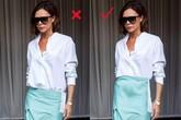 Sắm váy mùa sale: Chớ dại mà chọn 4 kiểu sau vì không tôn dáng lại nhanh lỗi mốt