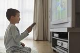 Năm cách giúp trẻ cai nghiện tivi