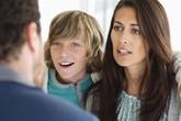 Cách nào để ngưng tật nói leo của trẻ?