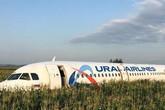 Hai phút phi công Nga cứu máy bay khỏi thảm họa