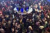 54 người dương tính ma tuý trong quán bar ở Hà Nội