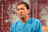 Hoài Lâm ngốc nghếch và nước mắt không ngừng rơi của khán giả