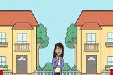 Đừng nghỉ hưu sớm hay cố mua nhà nếu muốn hạnh phúc