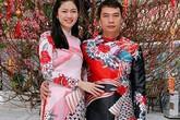 Cuộc sống Á hậu Thanh Tú thay đổi thế nào kể từ sau khi kết hôn với đại gia?