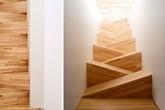 Những chiếc cầu thang sai trái nhất hành tinh, khuyên bạn đừng bao giờ thử nếu như không muốn gặp nguy hiểm
