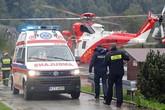 Sét đánh làm 5 người chết, 100 người bị thương