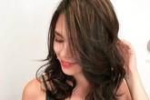 Chẳng cần tác động dao kéo, chỉ vài kiểu tóc đơn giản cũng có thể giấu nhẹm nhược điểm nọng cằm