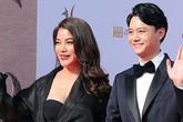 """Trương Ngọc Ánh có 'bồ mới"""" kém 14 tuổi vừa đẹp trai lại rất nổi tiếng"""