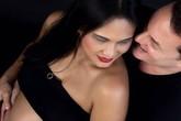 Vợ mới của chồng cũ diva Hồng Nhung lộ bụng bầu vượt mặt