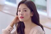 Song Hye Kyo xuất hiện cực kỳ xinh đẹp hậu ly hôn, không còn nghi ngờ gì nữa đây chính là giai đoạn nhan sắc đỉnh cao